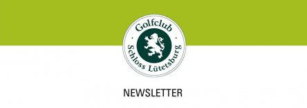 newsletter-golfclub-luetetsburg-header